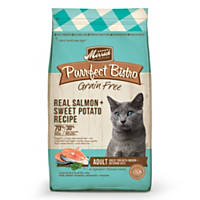 Merrick Purrfect Bistro Grain Free Healthy Salmon Adult Cat Food