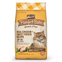 Merrick Purrfect Bistro Grain Free Healthy Chicken Adult Cat Food