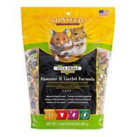 Vitakraft Vita Prima Sunscription Hamster & Gerbil Formula