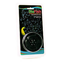 GloFish Blue LED Aquarium Bubbler