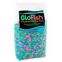 GloFish Multi-Color Fluorescent Aquarium Gravel