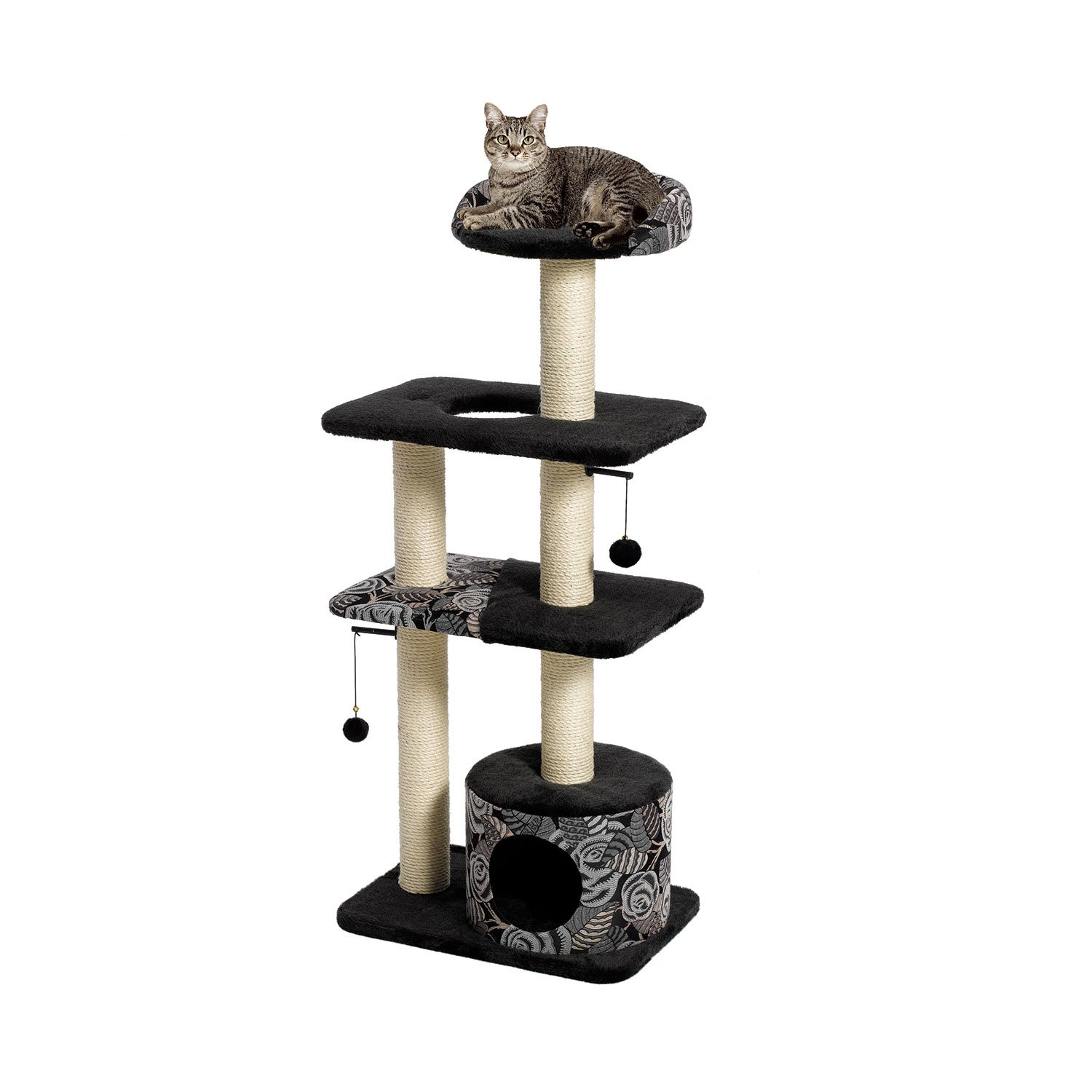 midwest tower cat tree petco