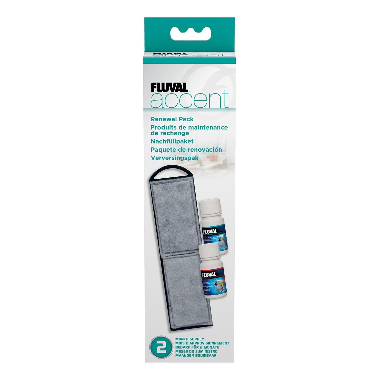 Fluval Accent Aquarium Renewal Kit