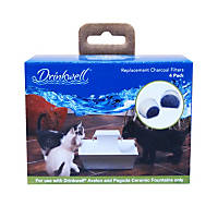 Drinkwell Pagoda & Avalon Fountain Replacement Filters