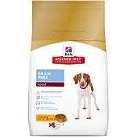 Hill's Science Diet Grain Free Adult Dog Food