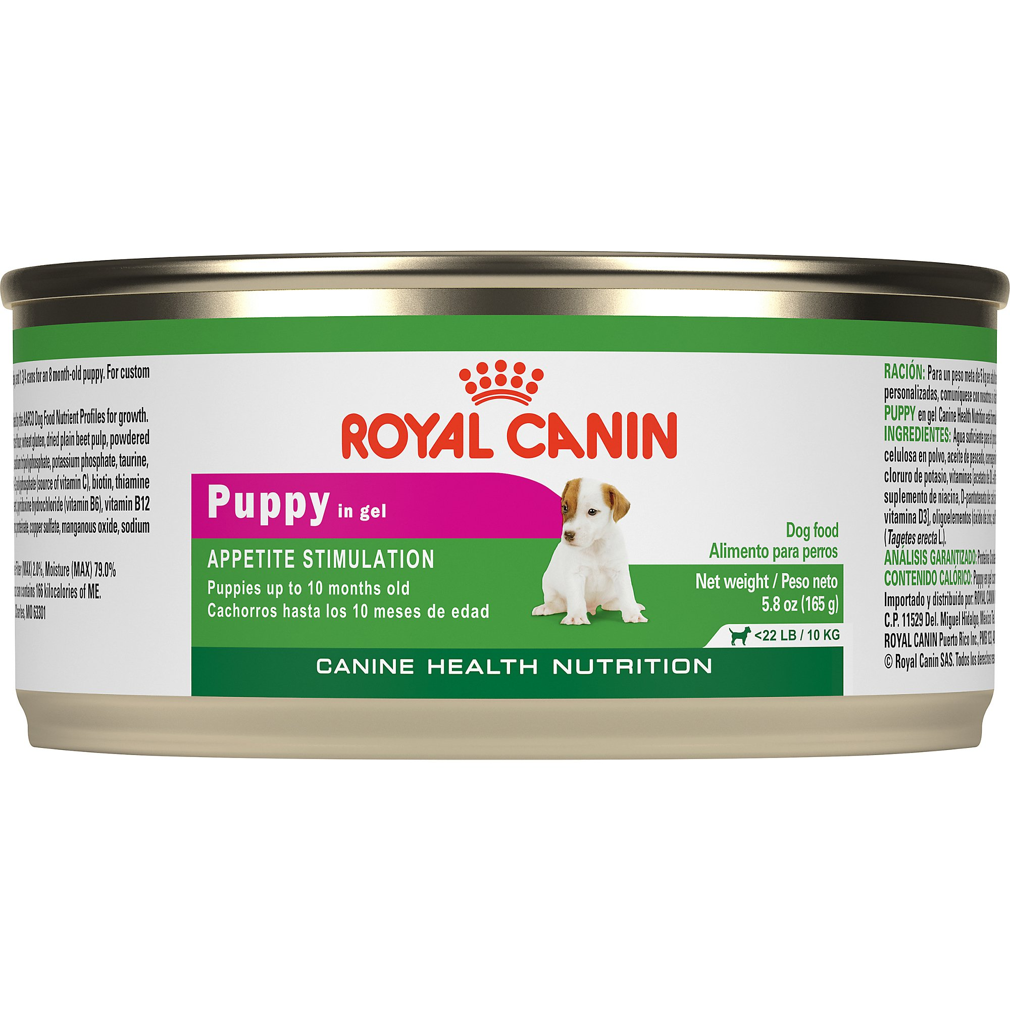 royal canin canine health nutrition canned puppy food petco store. Black Bedroom Furniture Sets. Home Design Ideas