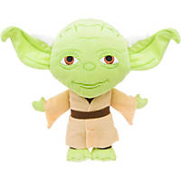 STAR WARS Yoda Plush Dog Toy