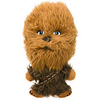 STAR WARS Chewbacca Plush Dog Toy