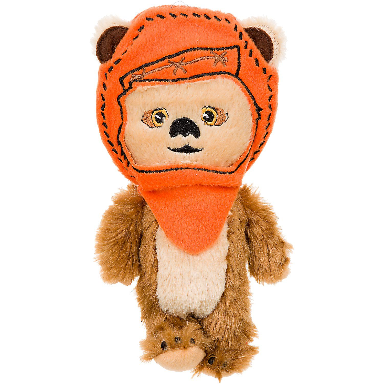 STAR WARS Ewok Plush Dog Toy