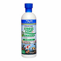 API PondCare Stress Coat Freshwater Conditioner