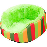 Petco Small Animal Small Cuddle Cup in Stripes
