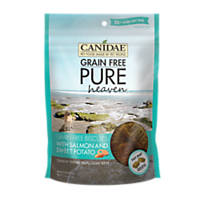 Canidae Grain Free Pure Heaven Salmon & Sweet Potato Dog Treats