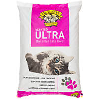 Precious Cat Dr. Elsey's Ultra Scented Scoopable Multi-Cat Cat Litter