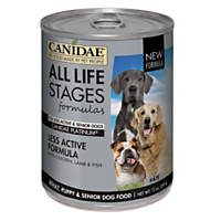 Canidae Life Stages Platinum Senior & Overweight Canned Dog Food