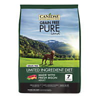Canidae Grain Free Pure Land Adult Dog Food