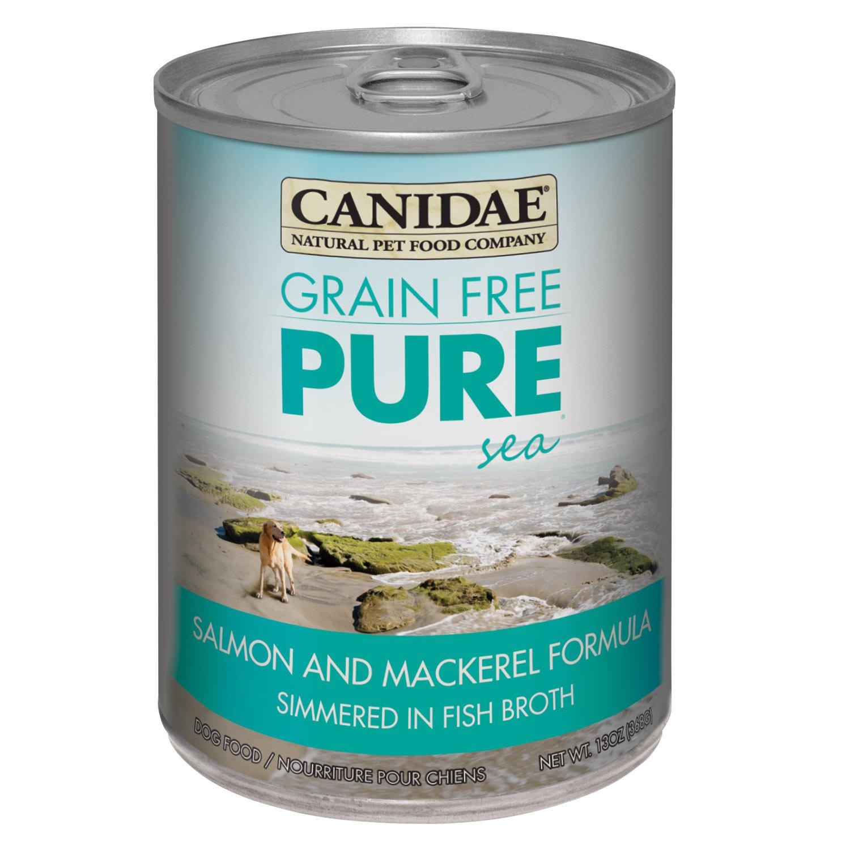 Canidae Dog Food Grain Free Pure