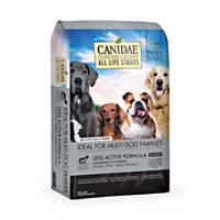 Canidae Life Stages Platinum Formula Senior & Overweight Dog Food