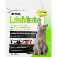 LifeMate Health Alert Clumping Cat Litter