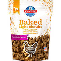Hill's Science Diet Baked Light Biscuits with Real Chicken