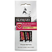 Nutri-Vet Food Transition Suppor for Dogs