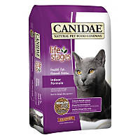 Canidae Life Stages Indoor Adult Cat Food