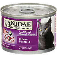 Canidae Life Stages Indoor Canned Cat Food