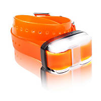 Dogtra Edge Add-On Receiver Dog Training Collar in Orange