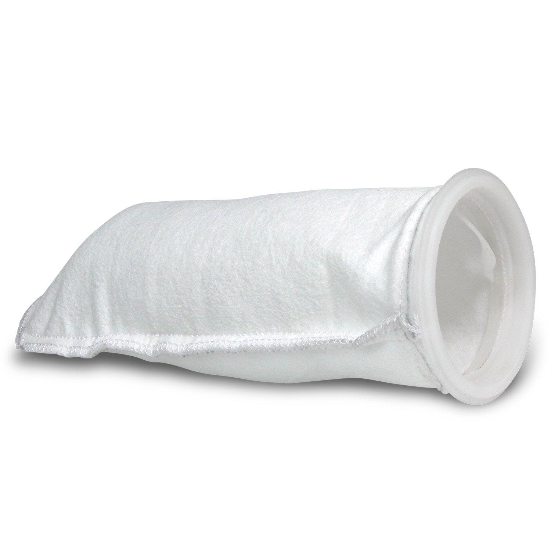 "Aquatic Life Media Sock, 12"" Length"