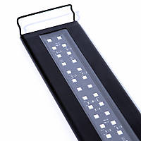 Current USA Satellite Freshwater Aquarium LED Plus Light, 48' to 61' Length