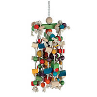 Caitec Mobile Mop Bird Toy