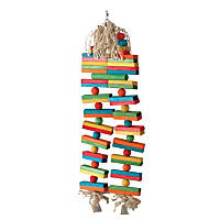 Caitec Munch Cascade Bird Toy