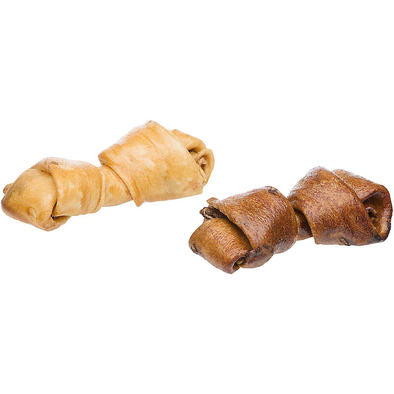 American Rawhide Beef & Chicken Knot Bones Dog Chews