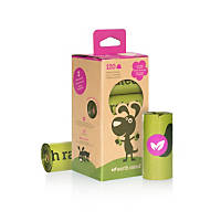 Earth Rated PoopBags Scented Dog Waste Bag Refills