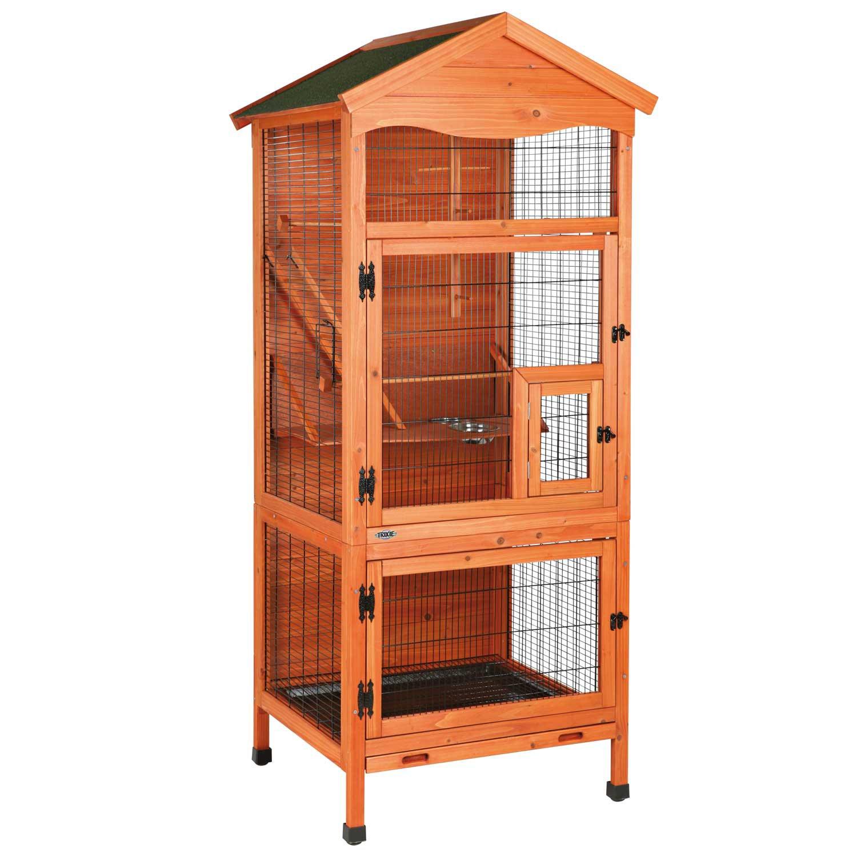 Trixie Natura Aviary Bird Cage