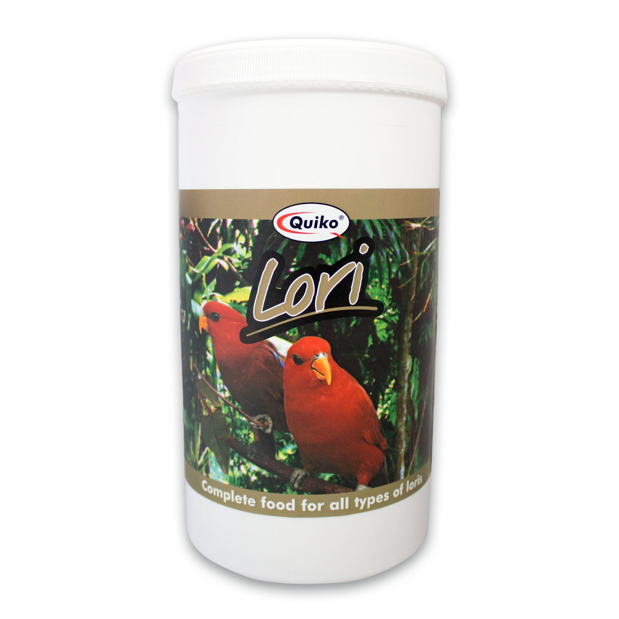 Quiko Lori Bird Food