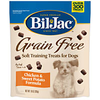 Bil-Jac Grain Free Soft Dog Training Treats