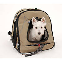 Pet Ego Pet at Work Pet Carrier Travel System