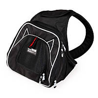 Pet Ego Marsupack Pet Carrier in Black