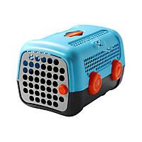 Pet Ego AUTO Pet Carrier in Blue