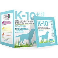 K-10 Plus Calming Dog Supplement