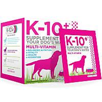 K-10 Plus Multi-Vitamin Dog Supplement