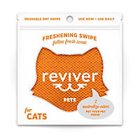 Reviver Pets Freshening Cat Swipe