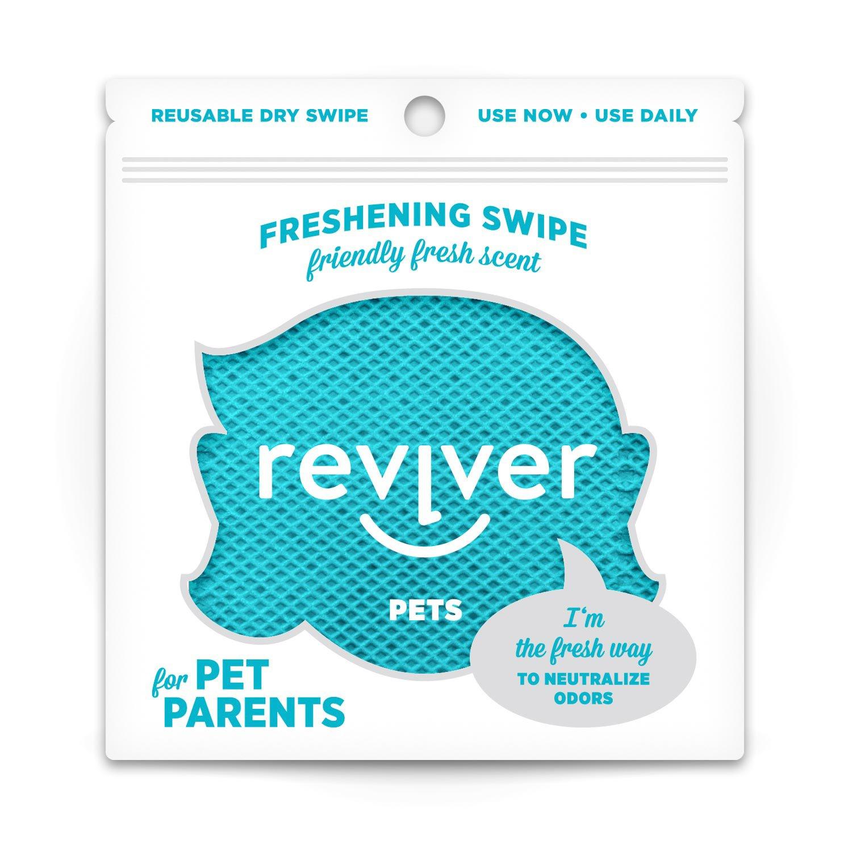 Reviver Pets Freshening Pet Parent Swipe