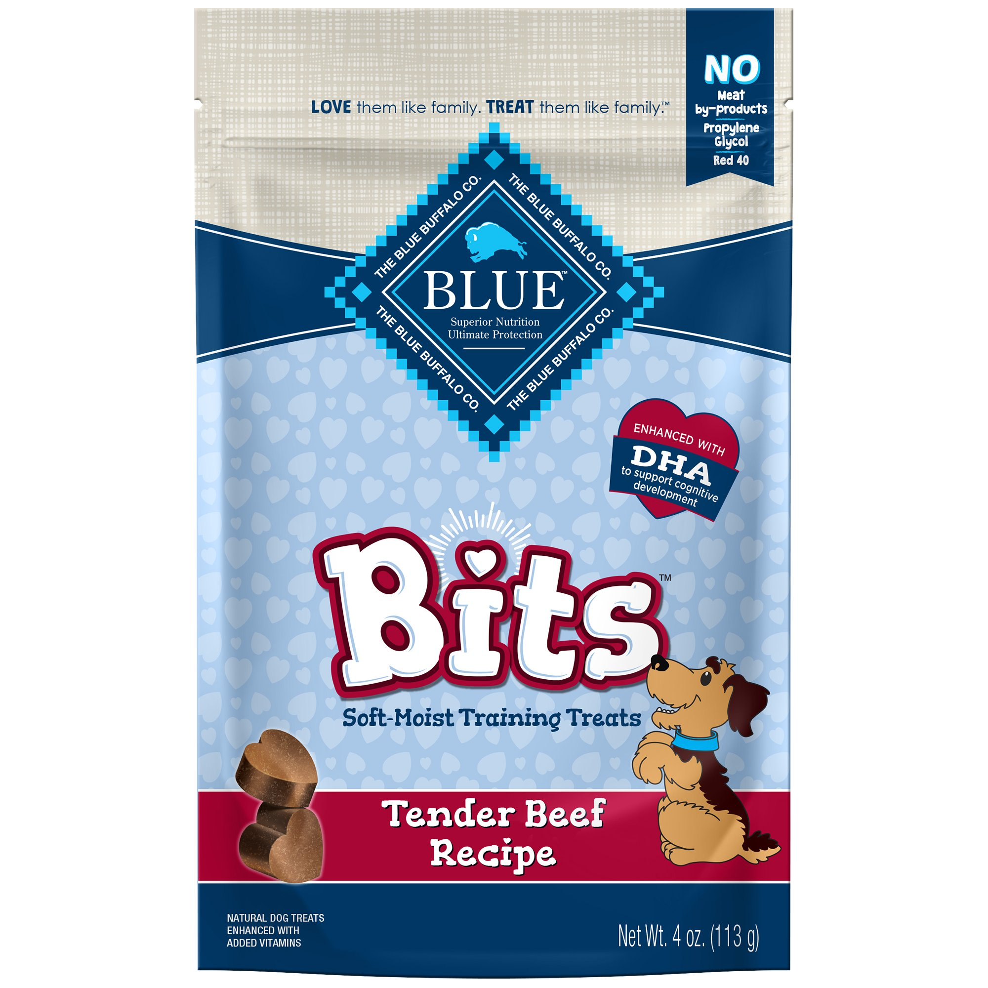 Petco Blue Buffalo Dog Food Coupons