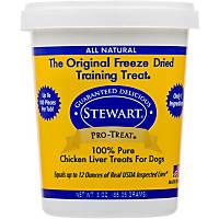 Gimborn Pro-Treat Freeze Dried Chicken Liver Dog Treats