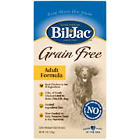 Bil-Jac Grain Free Adult Dog Food