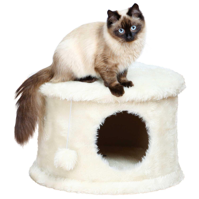 Trixie Cozy Cat Cave
