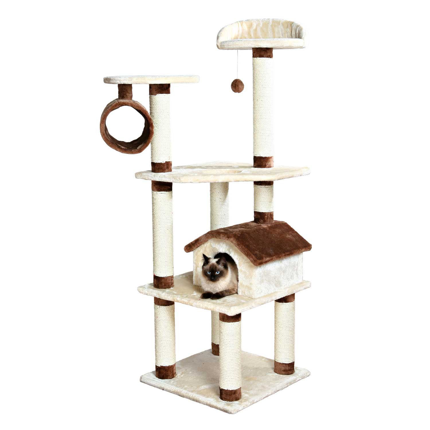 Trixie Marissa Cat Tree Playground