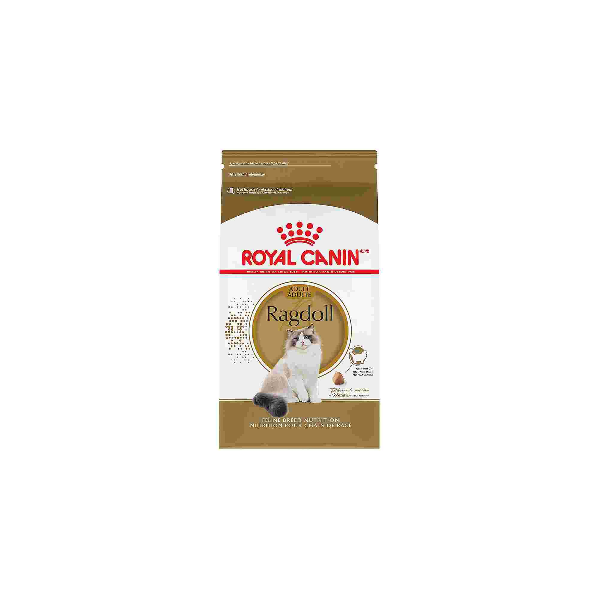 Royal Canin Ragdoll Adult Cat Food