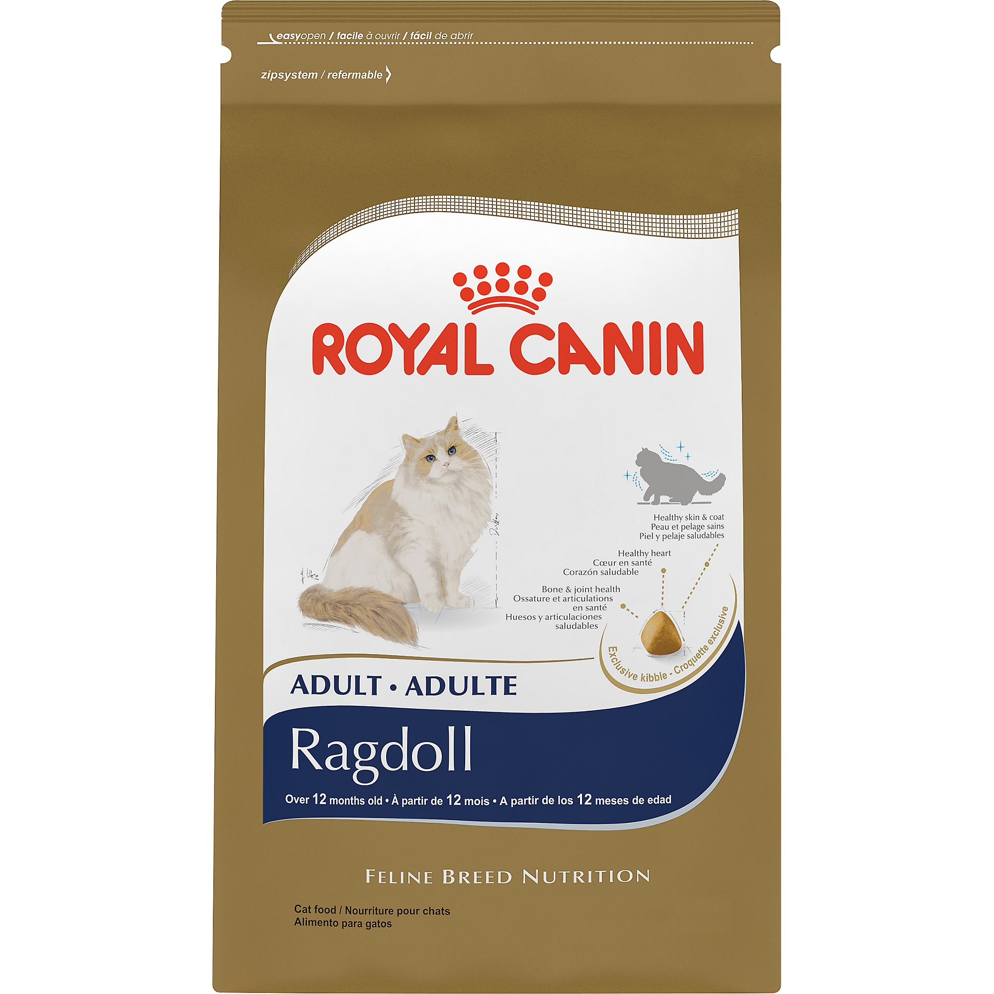 Royal Canin Ragdoll Cat Food